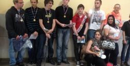 Fourmies : Les jeunes participent au Rallye Santé