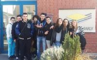 Roubaix/Fourmies, les 16-17 ans entre Définition de projet et Mobilité!
